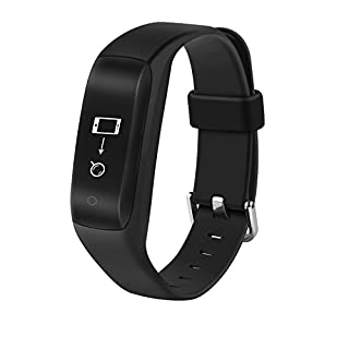Smart Watch Smart Armband Sport Band Smart Armband C5Herzfrequenz Sport Band Smart Silikon Commercial Armband Smart Bluetooth-Uhr unterstützen Nachricht Man für Kinder aldult