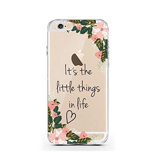 iPhone 5 5S SE Hülle von licaso® für das Apple iPhone 5 & 5S aus TPU Silikon Panda 3 Panda-Bär Bärchen süß Tiere Muster ultra-dünn schützt Dein iPhone SE & ist stylisch Case Design Schutzhülle Bumper  Little Things