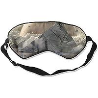 Sleep Eye Mask Digital Spaceship Lightweight Soft Blindfold Adjustable Head Strap Eyeshade Travel Eyepatch E10 preisvergleich bei billige-tabletten.eu