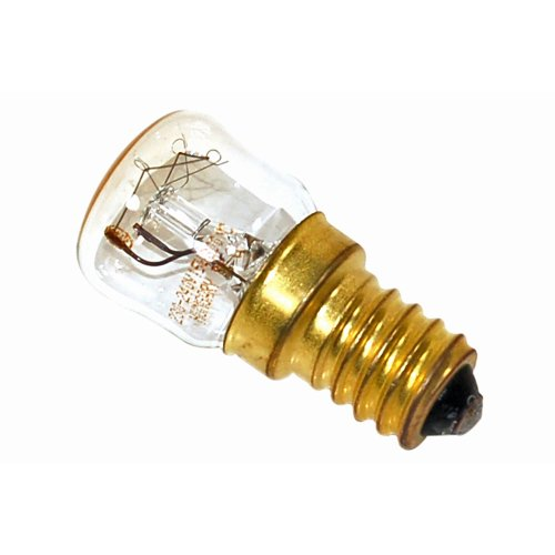 NEW WORLD Backofen 15Watt Lampe Bulb - 300deg
