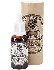 Mr. Bear Family Bartöl Woodland, 30 ml