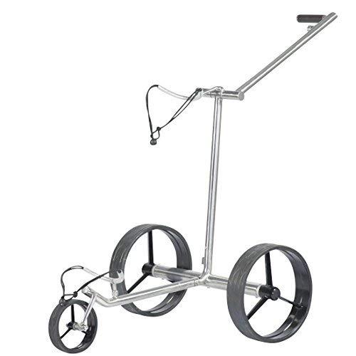 Tour Made Haicaddy Quick Fold Lithium Chariot électrique...