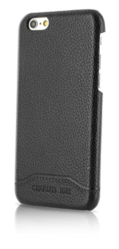 cerruti-1881-cehcp6grlbk-signature-trim-leather-hard-case-hard-cover-apple-iphone-6-6s