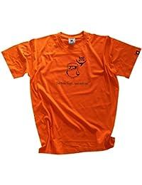 Der frühe Vogel kann mich mal T-Shirt S-XXXL