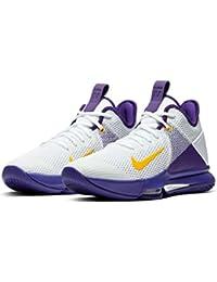 Nike Men's Lebron Witness Iv Ep Basketball Shoes