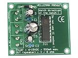 Velleman K8066 3W Mono Amplifier