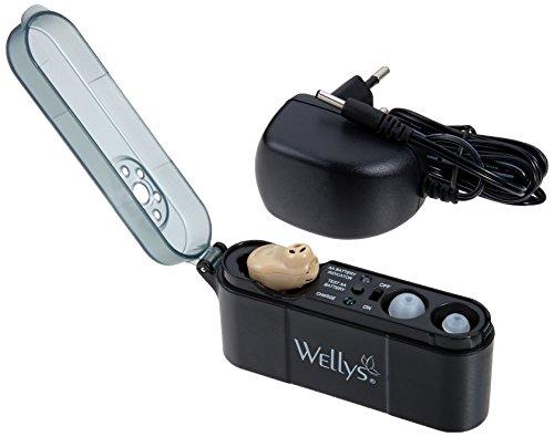Wellys R 008531B - recargable