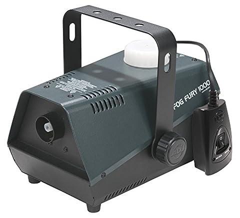 Amercian DJ 1411100006 tragbare Nebelmaschine (650