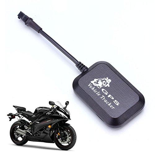 Tongshi Mini Motos Vehículos Bike GPS / GSM / GPRS en tiempo real de seguimiento supervisan el