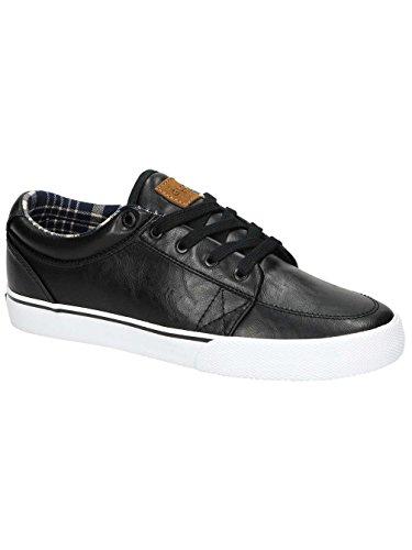 Globe Gs, Herren Skateboardschuhe Black