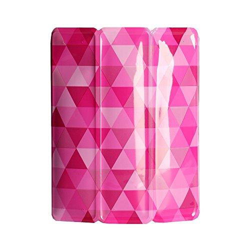 Vacu vin 3882160 Aktivkühler Diamant 0.75-1.0 l, rosa