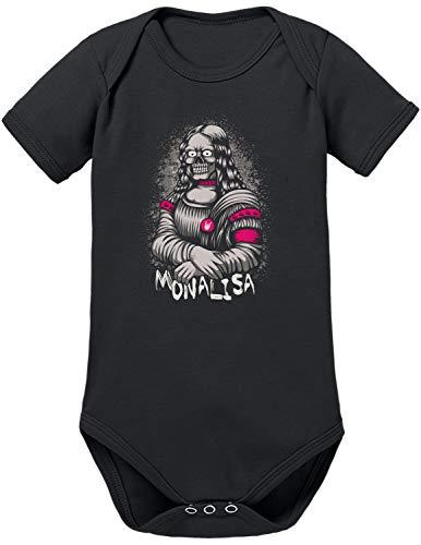 Mona Lisa Baby Body 62 ()
