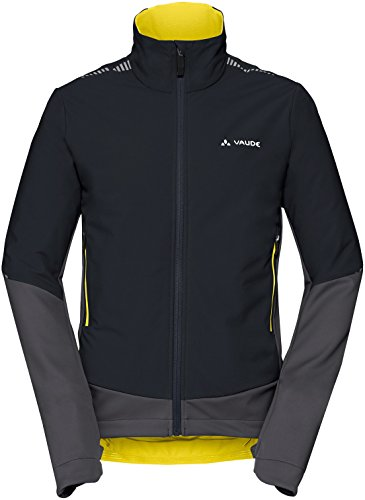 VAUDE Herren Pro Insulation Jacket Jacke, Black, M im Preisvergleich