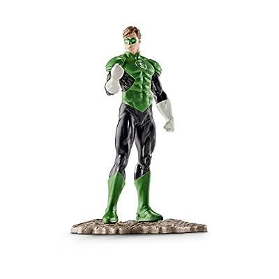 Schleich - 22507 - Figurine Bande Dessinée - Green Lantern