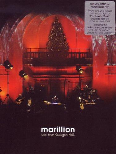 marillion-live-from-cadogan-hall-dvd-2011