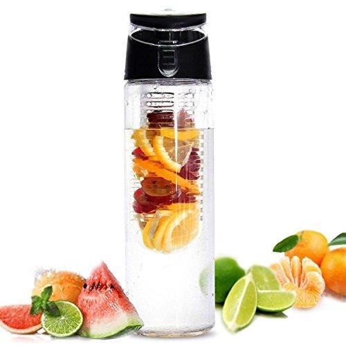 gearmaxr-800ml-bottiglia-per-fresche-e-dissetanti-infusioni-alla-fruttanero