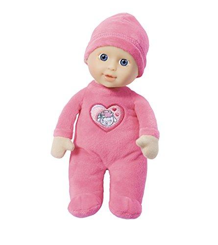Zapf Creation 700501 Baby Annabell Newborn, 22cm, bunt