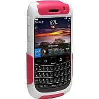 OtterBox Commuter Series Case für BlackBerry 9700 (Bold) rosa/weiß