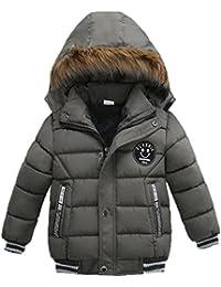 Ropa abrigo ninos online