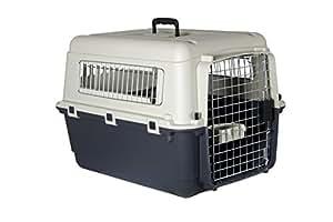 Karlie accessories trasportino per aereo nomad m for Amazon trasportini per cani