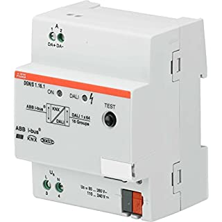 ABB Stotz Gateway 1-Way – Emergency Light DGN S1.16.1, 2597944