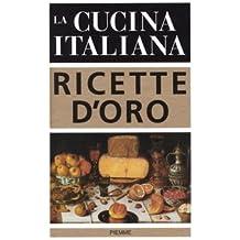 Amazon It La Cucina Italiana Piemme Ricette Libri