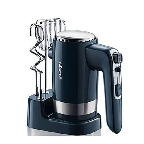 PsgWXL Batidoras De Varillas Hogar Eléctrico Mezclador Manual Máquina De Crema De Mano Chef Máquina Pequeña Mini Horneado Automático
