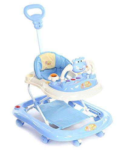 Mee Mee Baby Walkers (Blue)
