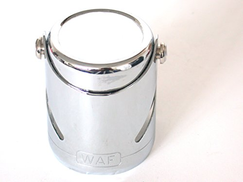 TAPPO CHAMPAGNE WAF PROFES.INOX 20/30C