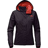 The North Face North Face W Resolve 2 JKT Chaqueta, Mujer, Galaxy Purple, S