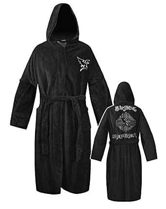 Unisex-Adulte - Official - Black Sabbath - Peignoir De Bain