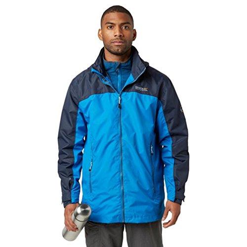 41lKH1obNcL. SS500  - Regatta Men's Backmoor 3-In-1 Jacket