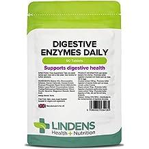enzimas digestivas - Envío gratis - Amazon.es
