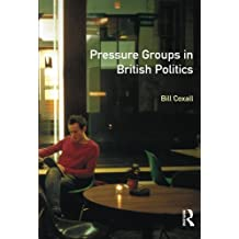 Pressure Groups in British Politics
