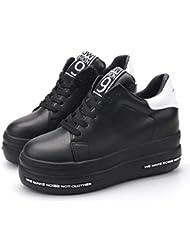 Chaussures À Lacets Confortables Chaussures Décontractées Chaussures Décontractées Chaussures De Sport Talon Haies