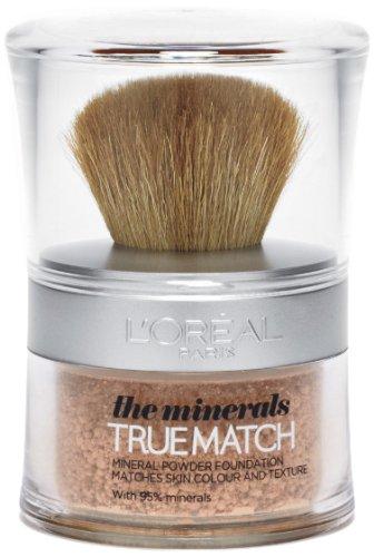 loreal-paris-true-match-minerals-foundation-w1-10g