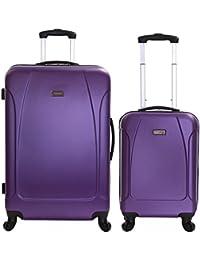 Karabar Evora ensemble de 2 valises rigides