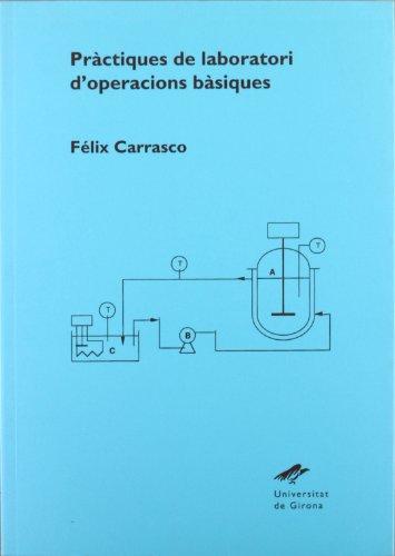 Pràctiques de laboratori d'operacions bàsiques (Publicacions Docents)