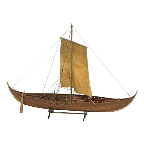 Billing Boats Facturación Barcos 01:25 Escala Kit Rugido Edge Edificio Modelo