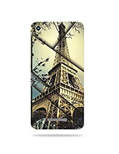 alDivo Premium Quality Printed Mobile Back Cover For Micromax Canvas Hue 2 A316 / Micromax Canvas Hue 2 A316 Printed Mobile Case (MKD0018-3D-M15-MCH2A316)