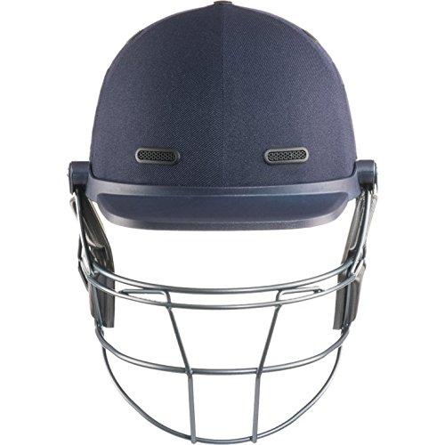 Masuri-Elite-Vision-Series-Helmet-Titanium-Grill
