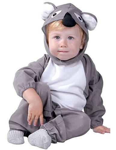 Imagen de disfraz de koala para bebé  12 24 meses