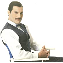 Solo Hits (CD Album Freddie Mercury, 11 Tracks) Foolin' Around / Love Kills / Living On My Own / Let's Turn It On / Mr. Bad Guy / In My Defence / Exercises In Free Love u.a.