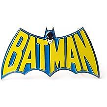 8b0fc9bc4d0d Bioworld Merchandising - Batman boucle de ceinture Retro Logo