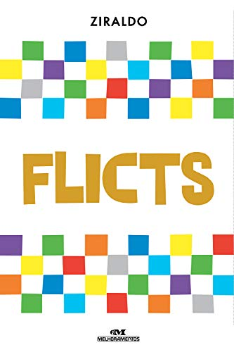 Flicts - 50 Anos (Portuguese Edition)