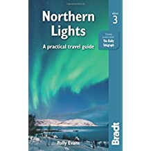 Northern Lights (Bradt Travel Guides)