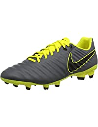 finest selection 370ba fe749 Nike Men s Legend 7 Academy (FG), Chaussures de Football Homme