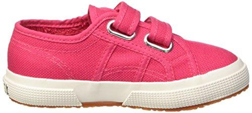 Superga 2750 Jvel Classic, Sneakers Basses mixte enfant Azalea