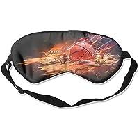 Amazing Basketball Crash 99% Eyeshade Blinders Sleeping Eye Patch Eye Mask Blindfold For Travel Insomnia Meditation preisvergleich bei billige-tabletten.eu