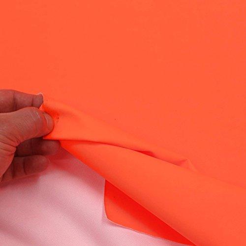 neon-orange-neon-tessuto-impermeabile-resistente-tessuto-delicato-sulla-pelle